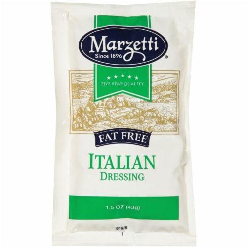 Marzetti Fat-Free Italian Dressing Perspective: front