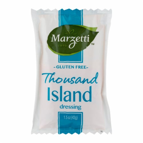 Marzetti Thousand Island Dressing Perspective: front