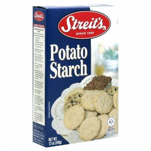 Streit's Potato Starch Perspective: front