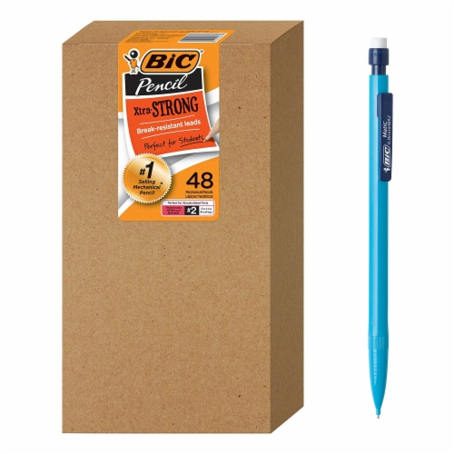 BIC Xtra Strong Mechanical Pencils Perspective: front