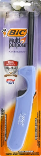 BIC Sure Start Candle Lighter - Assorted Perspective: front