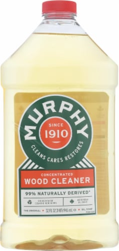 Murphy Oil Soap Original Wood Cleaner Perspective: front