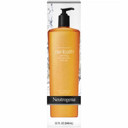 Neutrogena Rainbath Refreshing Shower and Bath Gel Perspective: front
