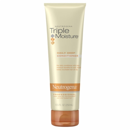 Neutrogena Triple Moisture Daily Deep Conditioner Perspective: front