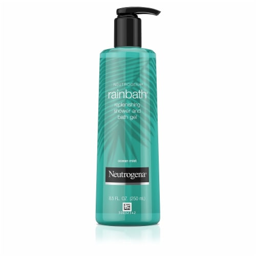 Neutrogena Rainbath Ocean Mist Shower & Bath Gel Perspective: front