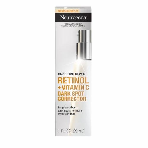 Neutrogena Rapid Tone Repair Dark Spot Corrector Perspective: front