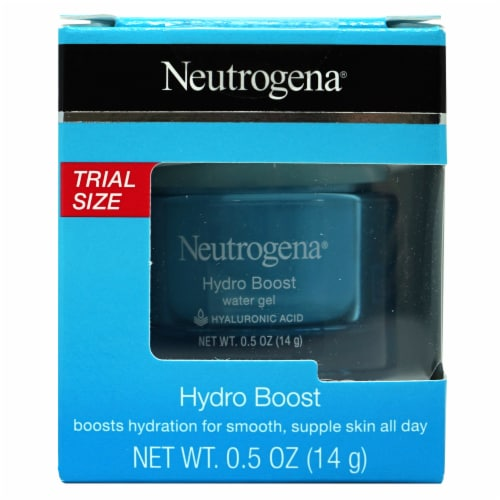 Neutrogena Hydro Boost Water Gel Perspective: front