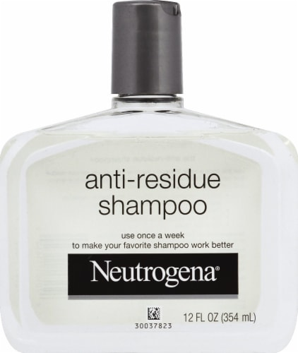Neutrogena Anti-Residue Shampoo Perspective: front