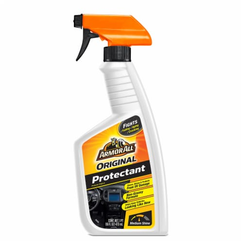 Armor All® Original Protectant Perspective: front