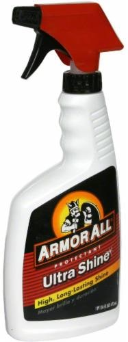Armor All® Ultra Shine Protectant Spray Perspective: front