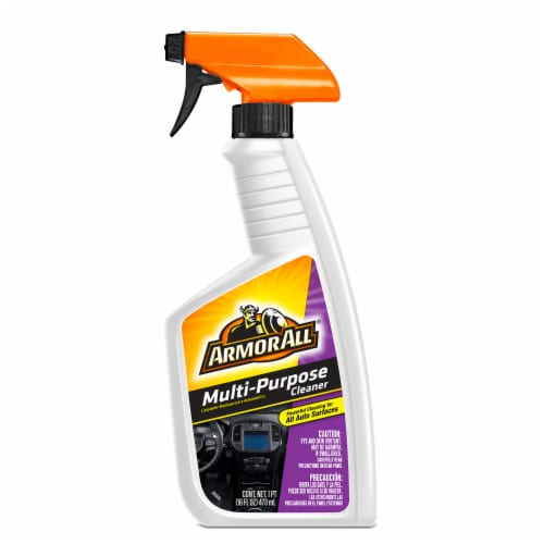 Armor All® Multi-Purpose Auto Cleaner Perspective: front