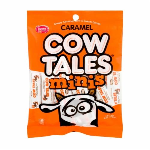 Goetze's Mini Cow Tales Perspective: front