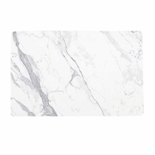 SlipX Solutions Small Transition Earth Mat - Marble Perspective: front