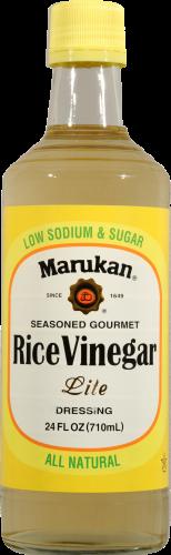 Marukan Lite Vinegar Perspective: front