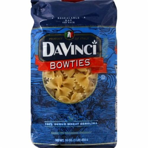 Da Vinci Bowties Perspective: front