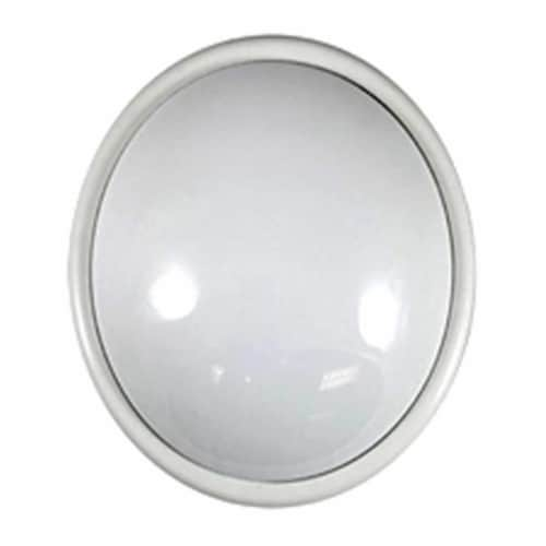 AmerTac 241801 5.5 in. 30 Lumens Warm White LBO Moon Light Perspective: front