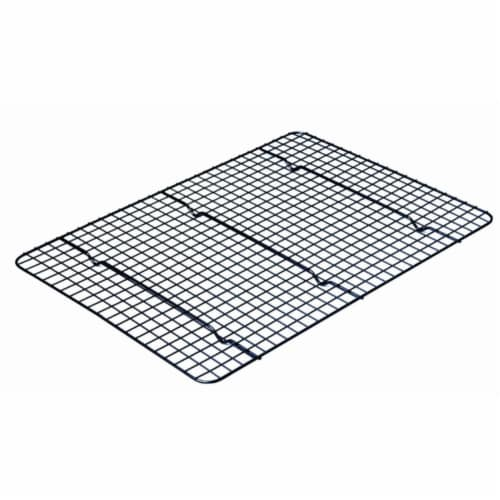 Chicago Metallic Professional Extra-Large Cooling Rack Perspective: front