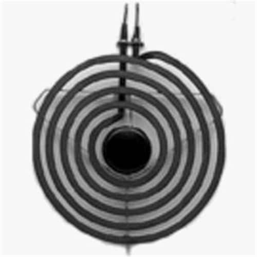 Range Kleen 7362 7362- 6'' Universal Plug-In Element With Delta Perspective: front