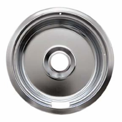 Range Kleen 109-A 6 Inch Chrome Universal Canadian Drip Perspective: front