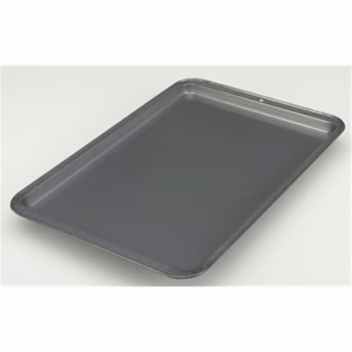 Range Kleen B03LC Large Cookie Sheet 17 Inch x 11 Inch Perspective: front