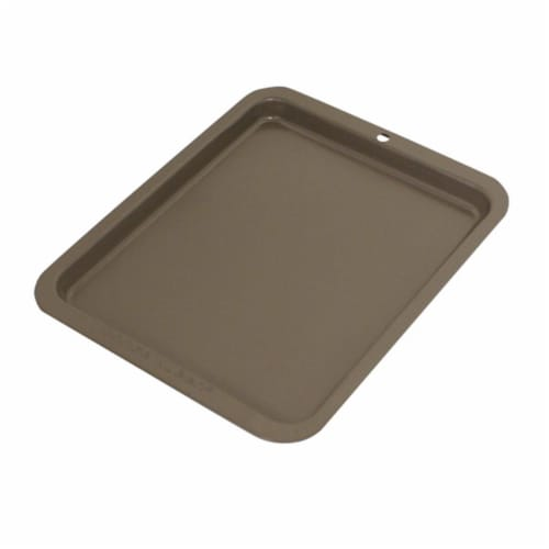 Range Kleen Petite Cookie Sheet Non-stick 8x10 in. - outer Perspective: front