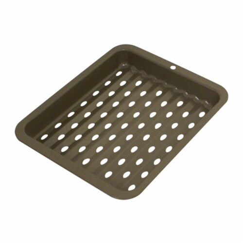 Range Kleen Petite Outer Crisper Non Stick 8x10 in. Perspective: front