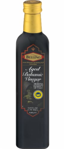 Bellino Aged Balsamic Vinegar Perspective: front
