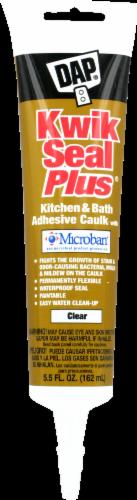 Kwik Seal Plus Bathroom & Kitchen Adhesive Perspective: front