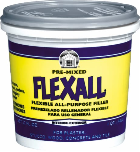 FlexAll® All-Purpose Filler Perspective: front