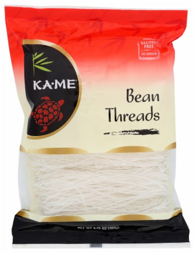 Ka-Me Bean Threads Perspective: front