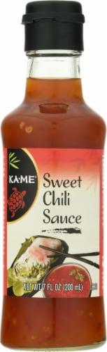 KA-ME Sweet Chili Sauce Perspective: front