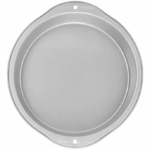 Wilton 9 in. Recipe Right Non-Stick Bakeware Cake Pan - Round Perspective: front