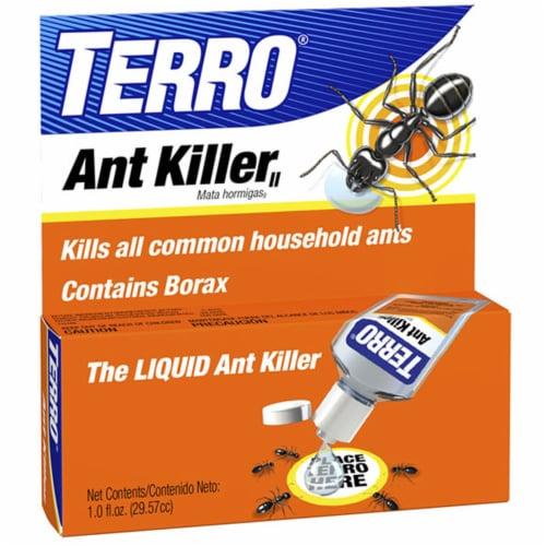 TERRO® Liquid Ant Killer Perspective: front