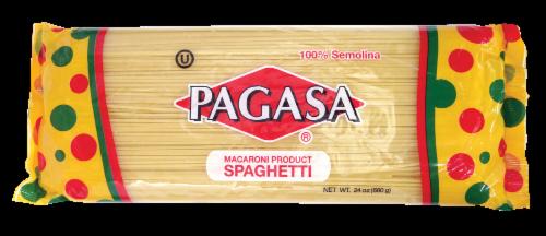 Pagasa Spaghetti Perspective: front