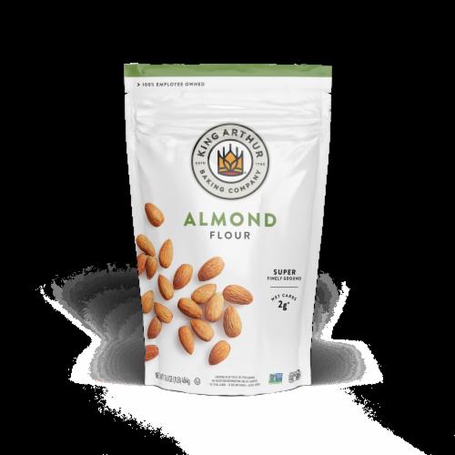 King Arthur Flour Almond Flour Perspective: front