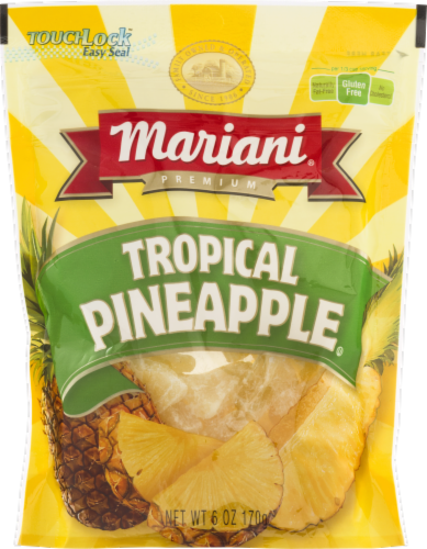 Mariani Tropical Pineapple Perspective: front