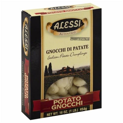 Alessi Gnocchi Di Patate Potato Gnocchi Perspective: front