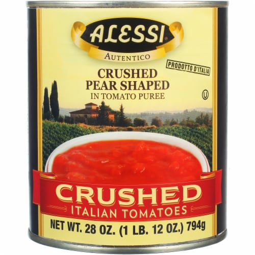 Alessi Crushed Italian Tomatoes Perspective: front