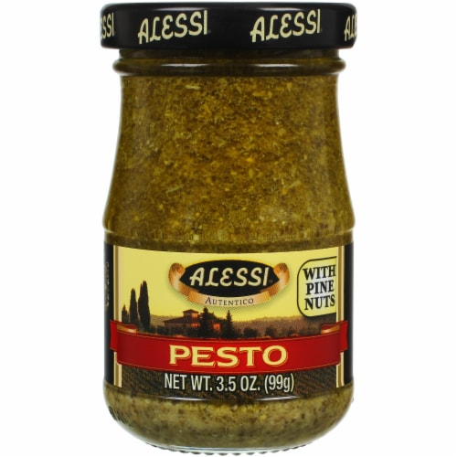 Alessi Basil Pesto Perspective: front