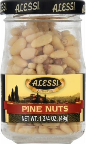 Alessi Pignoli Pine Nuts Perspective: front