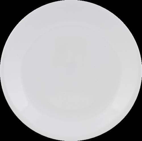 Fry S Food Stores Corelle Livingware Winter Frost Salad Dessert Plate White 1 Ct