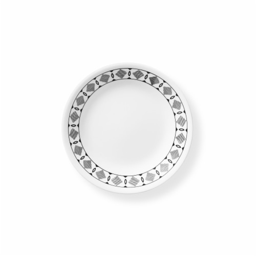 Corelle® Cusco Plate Perspective: front