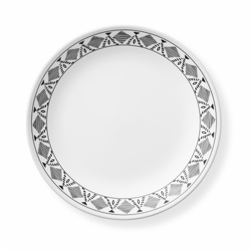 Corelle® Cusco Dinner Plate Perspective: front