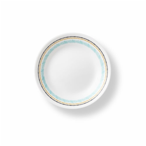 Corelle® Plate - Paloma Perspective: front