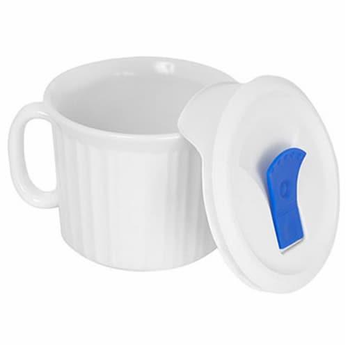 CorningWare Pop-Ins Mug - 4 Pack Perspective: front