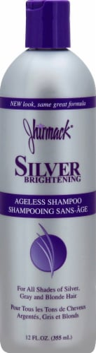 Jhirmack Ageless Shampoo Perspective: front