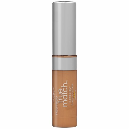 L'Oreal Paris True Match Light/Medium Warm Super Blendable Concealer Perspective: front