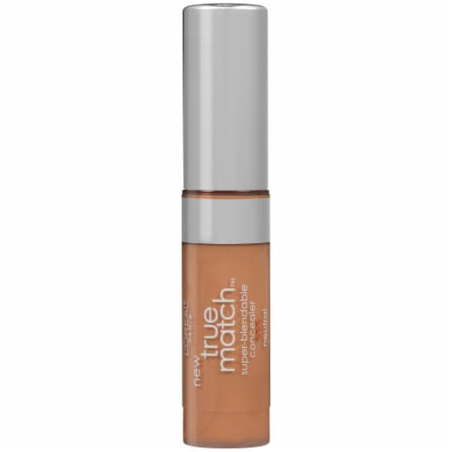 L'Oreal Paris True Match Light/Medium Natural Concealer Perspective: front
