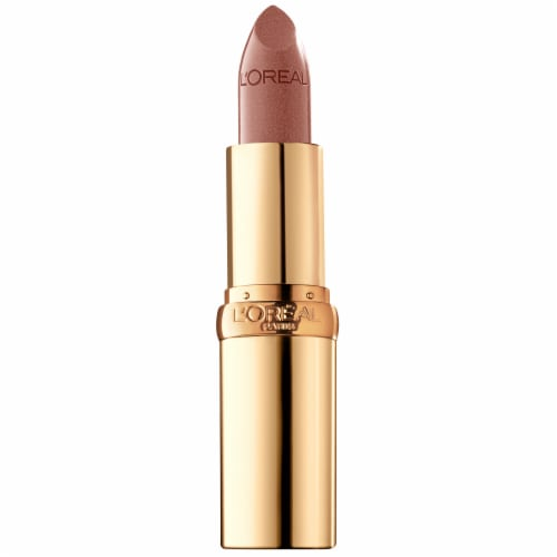 L'Oreal Paris Colour Riche Sandstone Lipstick Perspective: front