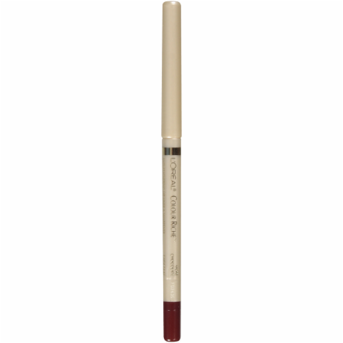 L'Oreal Paris Colour Riche More Chocolate Lipliner Perspective: front